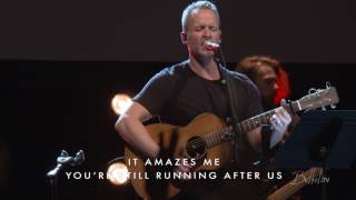 Bethel Music Moment: After All These Years - Brian Johnson