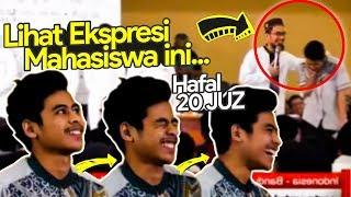 Video MASYAALLAH, Ust. Adi Hidayat Main SAMBUNG AYAT dengan Mahasiswa Ini MP3, 3GP, MP4, WEBM, AVI, FLV April 2019
