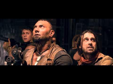 Riddick Trailer 2