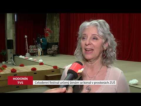 TVS: Deník TVS 14. 5. 2019
