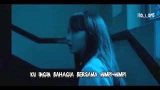 Anueta PEDIH | LAGU SEDIH MENYENTUH HATI Lirik Video