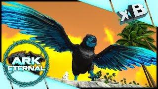Prime Argentavis! :: Modded ARK: Eternal Isles :: E11