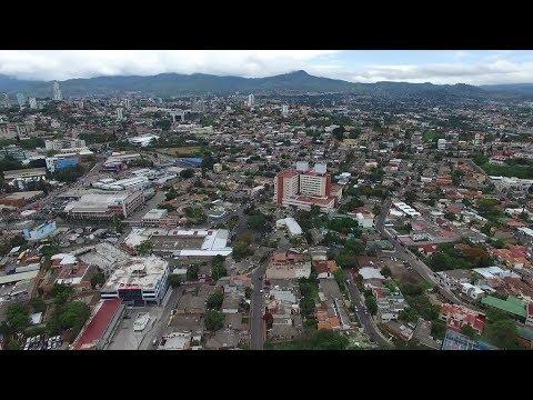 Tegucigalpa - Capital de Honduras