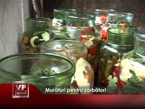 MURATURI PENTRU SARBATORI