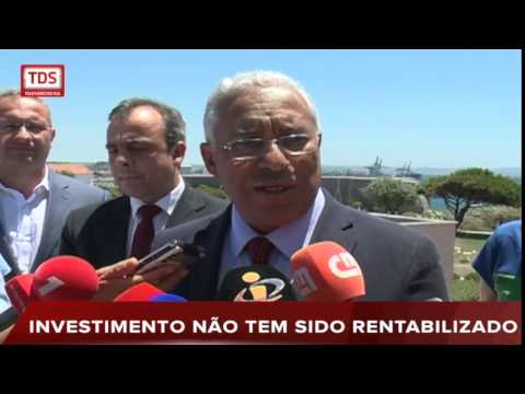 COSTA PREOCUPADO COM HOSPITAL DO LITORAL ALENTEJANO