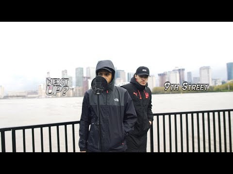 #9thStreet Rzo Munna x Pumpz – Next Up? [S1.E23] | @MixtapeMadness