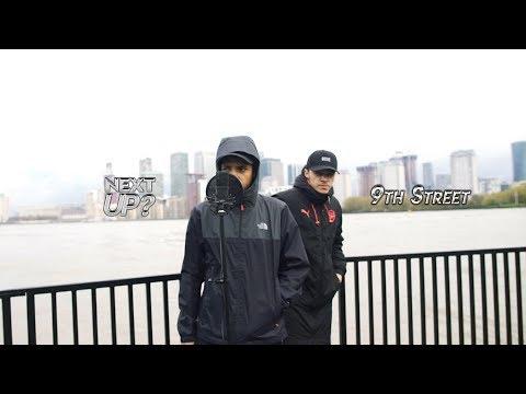 #9thStreet Rzo Munna x Pumpz – Next Up? [S1.E23] | @MixtapeMadness