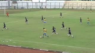 BARITO PUTERA U16 VS PERSELA LAMONGAN U16, Match 2, part 2