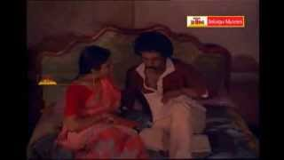 Palleturi Simham Telugu Full Movie Part -15,  Kamal Hassan, Ambika