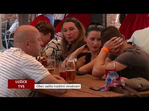 TVS: Týden na Slovácku 13. 9. 2018
