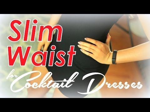 Blogilates cocktail dress series flv