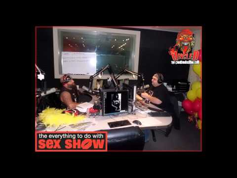 Uncle D Interview on Live 105.1 with Scotty Mars