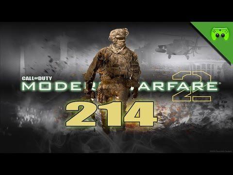 MODERN WARFARE 2 # 214 - Way to 12 - 0 «» Let's Play Modern Warfare 2 | HD