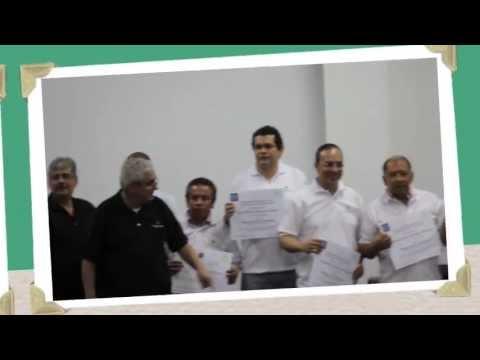 iriscopio - El segundo Diplomado en Iridología en convenio con la Universidad Santiago de Cali, termino con éxito este 25 de Mayo de 2013. Estas son las memorias de tan ...
