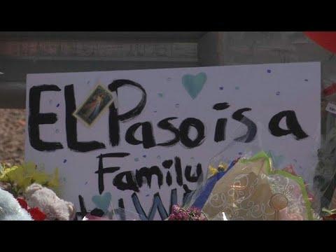 Ελ Πάσο: Το δράμα της οικογένειας Αντσόντο