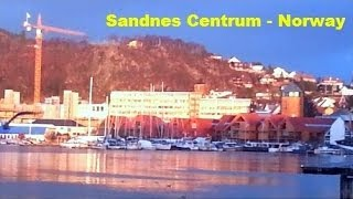 Sandnes Norway  city photo : Sandnes Centrum (Central Sandnes), Norway