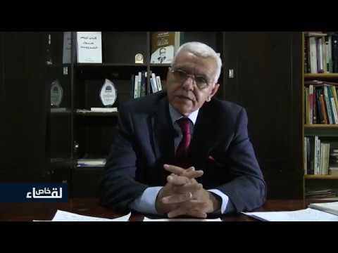 لقاء خاص مع السيد محمد بن عالية..عضو مجلس الأمة سابقا والمستشار السابق برئاسة الجمهورية