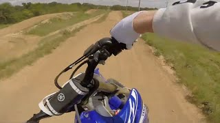 3. 2019 Yamaha YZ450F Test Ride - It's a BEAST