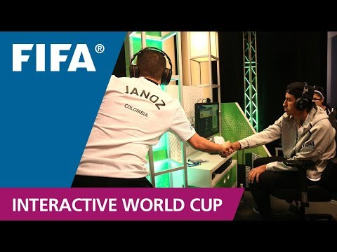FIWC 2017 - Re-live all Group A & B matches - Playstation 4 / Console#4