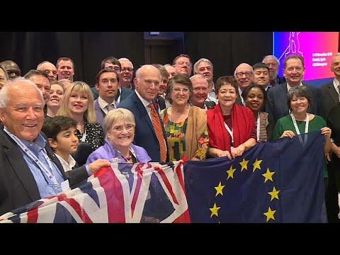 ALDE-Kongress: Gegen extremistische Ideologien