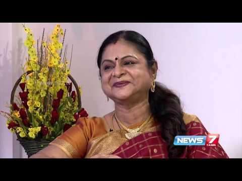 Video Paesum Thalaimai - Dr.Kamala Selvaraj shares her experience 1/4  | 21-02-2016 download in MP3, 3GP, MP4, WEBM, AVI, FLV January 2017