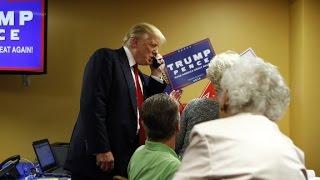 Backlash over Trump cabinet picks