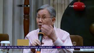 Video Inilah Alasan Kwiek Kian Gie Bergabung Dengan Kubu Prabowo-NET24 MP3, 3GP, MP4, WEBM, AVI, FLV Februari 2019