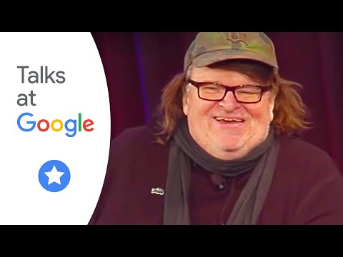 Where to Invade Next   Michael Moore   Talks at Google