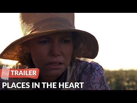 Places in the Heart 1984 Trailer | Sally Field