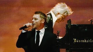 Video Ronan Keating & HAVASI — Father and Son LIVE (Official Concert Video) MP3, 3GP, MP4, WEBM, AVI, FLV Agustus 2018