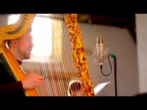 G.F. SANCES — Chi nel regno almo d'amore | Reinoud Van Mechelen, Nicolas Achten & Scherzi Musicali