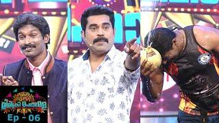 Video #MimicryMahamela | EP- 06 Super star 'Santhosh Pandit' on the stage..!  Mazhavil Manorama MP3, 3GP, MP4, WEBM, AVI, FLV Oktober 2018