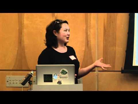 Eri Gentry – Social Studies