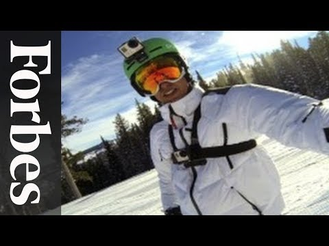 Billionaire - GoPro Founder and CEO Nicholas Woodman is one of the youngest newcomers this year to the FORBES Billionaires list. From Montana's Yellowstone Club, he catche...