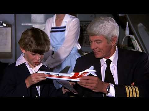 """""""Airplane! (1980) """"Joey, have you ever..."""""""