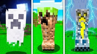 Video 7 NEW Creepers that MINECRAFT Should Add! MP3, 3GP, MP4, WEBM, AVI, FLV September 2019