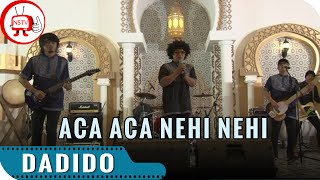 DADIDO - Aca Aca Nehi Nehi - Live Event And Performance - Mall Of Indonesia - NSTV