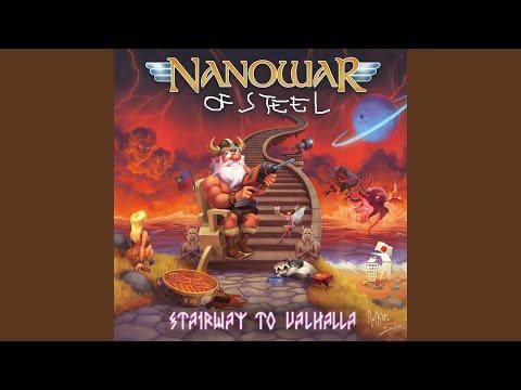 nanowar of steel a knight at the opera lyrics