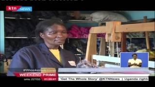 Art for Crime: Kariobangi group efforts against crime