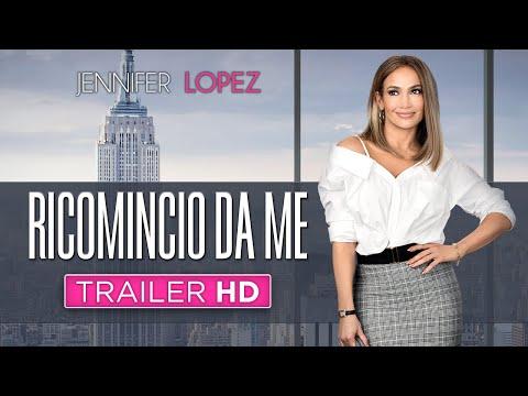 Preview Trailer Ricomincio da me, trailer ufficiale italiano