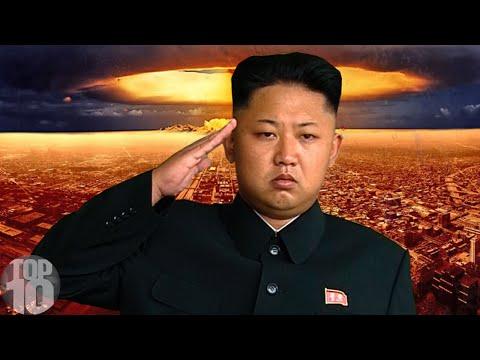 10 Disturbing North Korea Secrets