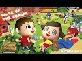 Animal Crossing: Let 39 s Go To The City City Folk wii