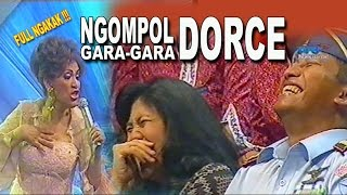 Video Ha ha ha.... Dasar Dorce Koplak.... Bisa Ngompol Penontonnya | Lawak Kamera Ria 21 Mei 2013 MP3, 3GP, MP4, WEBM, AVI, FLV April 2019