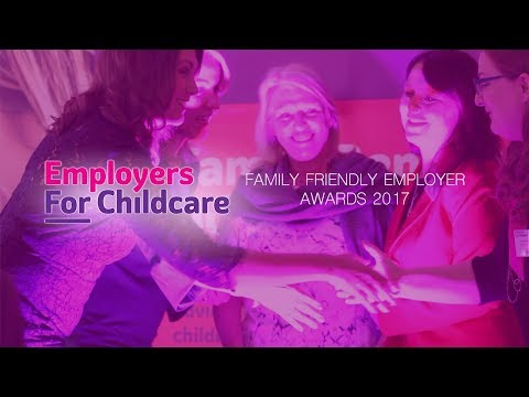Family Friendly Employer Awards 2017
