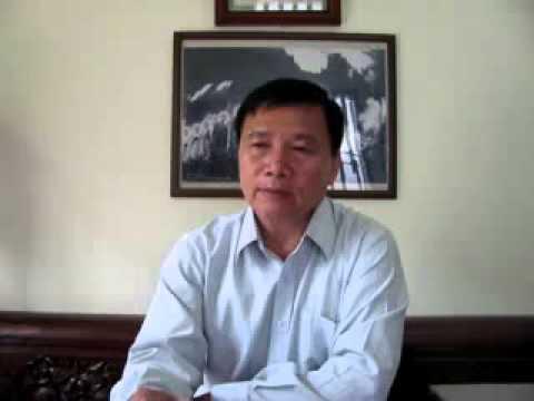 Nhà ngoại cảm - Chuyên gia phong thủy Trần ngọc Kiệm giảng về hạn tuổi 49 - 53