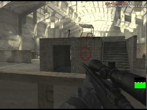 COD4 MP Snip mod by B.A.C.K.:-)