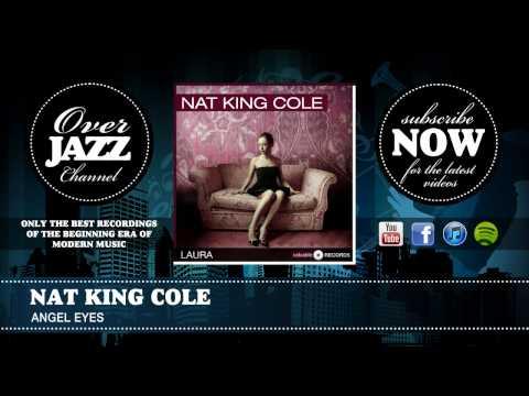 Tekst piosenki Nat King Cole - Angel Eyes po polsku