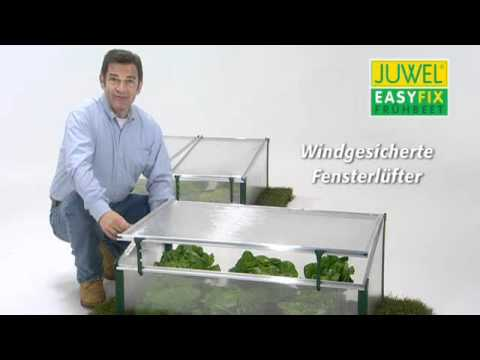 Juwel Frühbeet Easy Fix