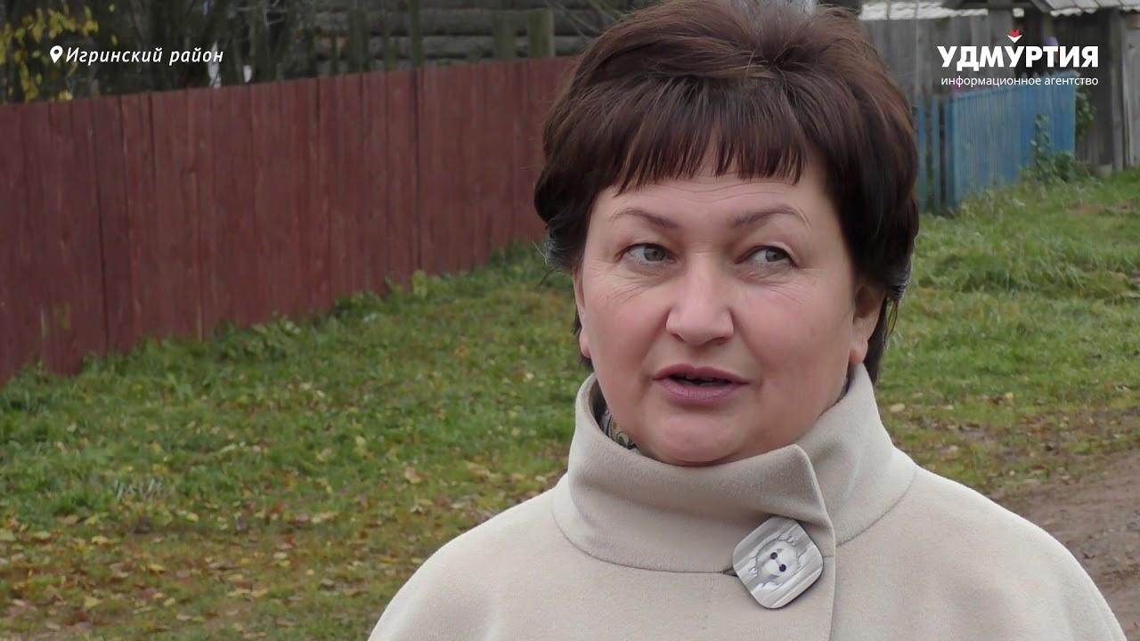 Глава Минсоцполитики Удмуртии Татьяна Чуракова о строительстве реабилитационного центра в Ижевске