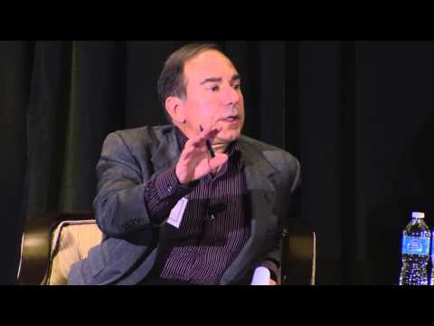 CAQ Symposium 2014: ICFR Panel Part IV (Perspectives on Auditing and Accounting Education)